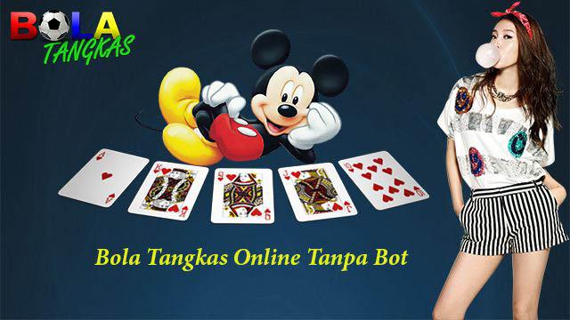 Promo Bonus Deposit 25 Persen Bola Tangkas Online