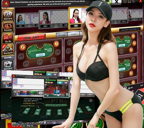 Situs Sbobet Casino Terbaik dan Terbesar di Indonesia