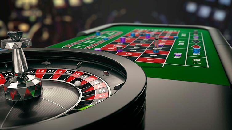 Game Judi Casino Roulette Online