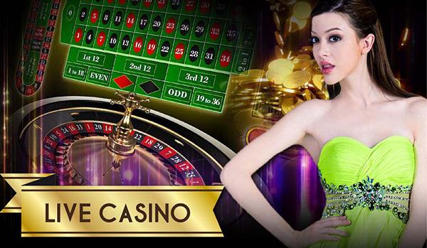 Casino Sbobet