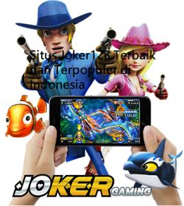 Situs Joker123 Terbaik dan Terpopuler di Indonesia