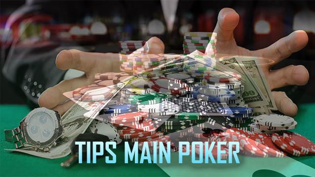 Khasiat Menjadi Member di Situs Idnplay Poker Resmi