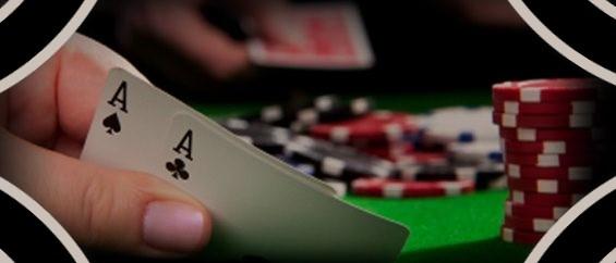 Penggunaan Keuntungan pada Perjudian Poker Terbaru IDNPLAY