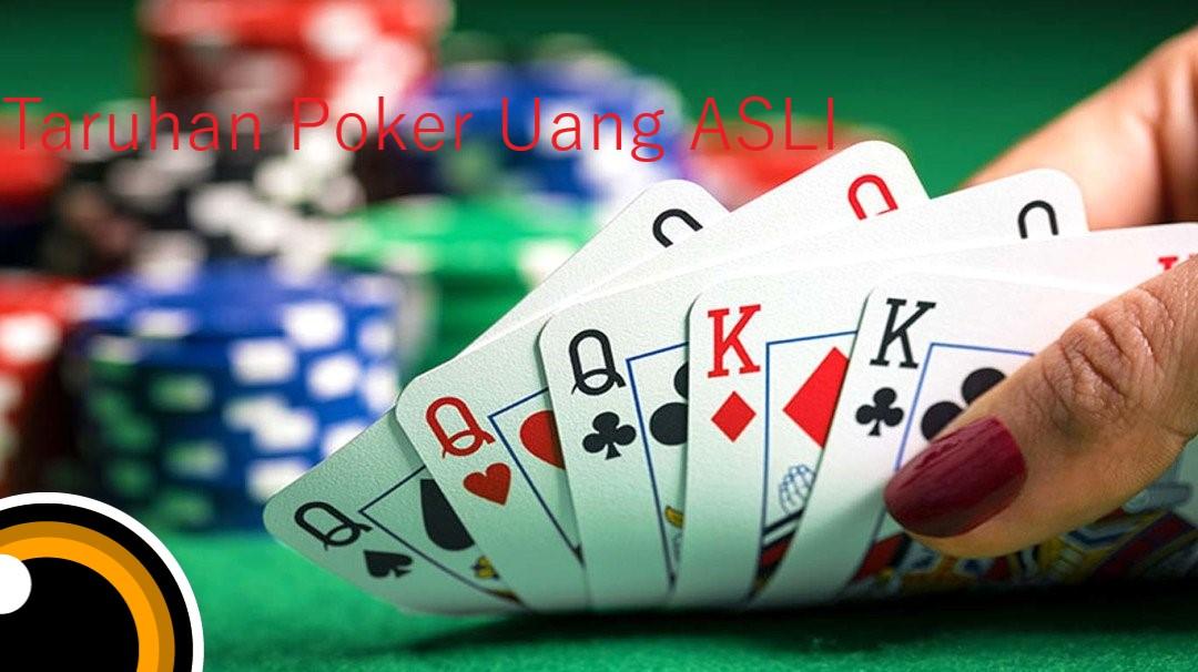 Kriteria Sebuah Laman Judi Poker Saat Ini