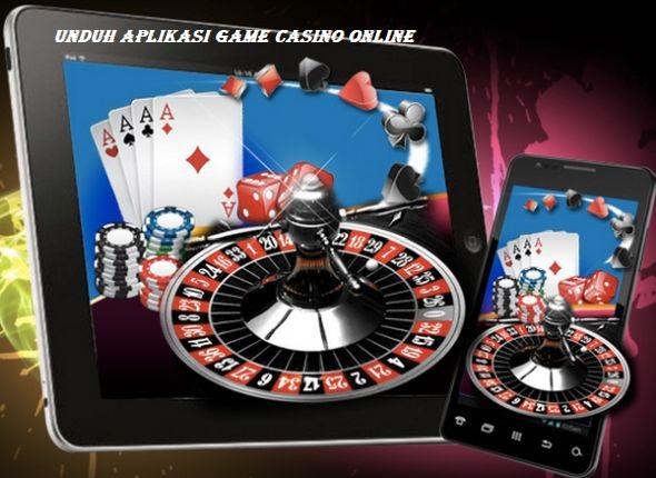 Unduh Aplikasi Game Casino Online