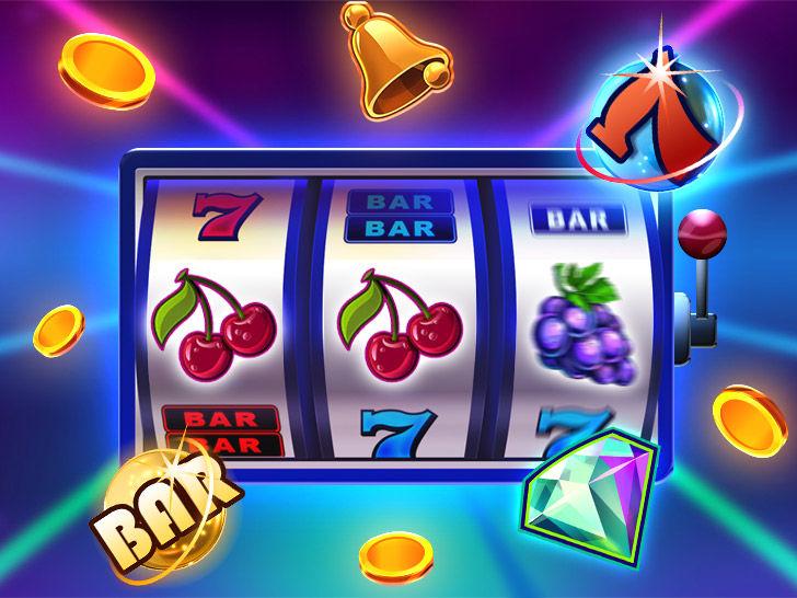 Langkah Bermain Slot Online Agar Menang
