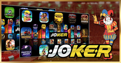 Agen Slot Online Joker123 Terbesar Di Indonesia