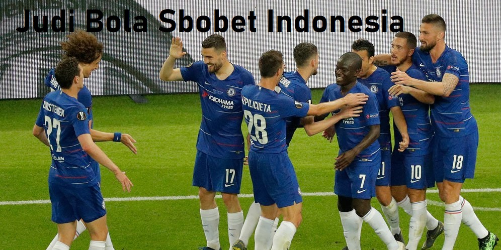 Judi Bola Sbobet Indonesia Termurah