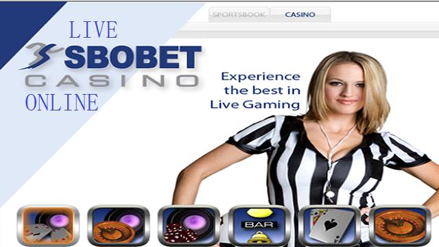 Situs Sbobet Casino Resmi